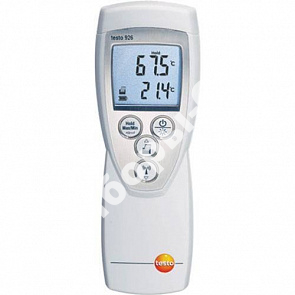 Testo 926 - Термометр