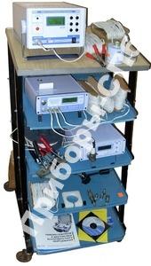ИКВ-03 - комплекс безразборного контроля высоковольтных выключателей