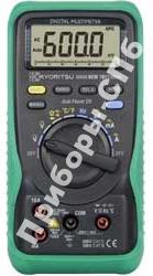KEW 1011 - цифровой мультиметр с автоматической подстройкой диапазона