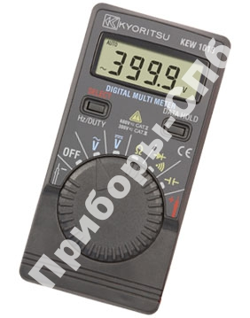 KEW 1018H - мультиметр карманный
