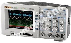 DS1022CD - осциллограф цифровой 25 МГц