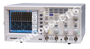 GDS-2064 - цифровой осциллограф