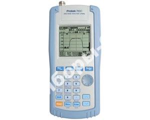 Protek 7830+G632 - анализатор напряженности электромагнитного поля  внешний трекинг генератор