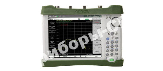 MS2711E - анализаторы спектра Anritsu
