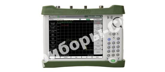 MS2712E - анализаторы спектра Anritsu