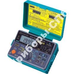 KEW 6010B - измеритель мультифункциональный