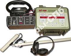 Атлет ТЭК-120 - кабелетрассоискатель