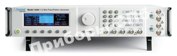12000-2 - двухканальный генератор импульсов
