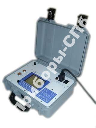 ПКР-1 - прибор для контроля РПН трансформаторов