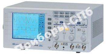 GDS-806S - осциллограф