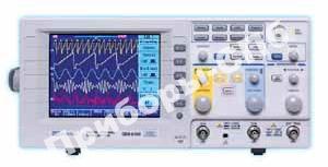 GDS-806C - осциллограф цифровой