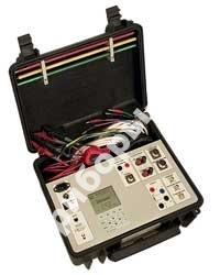 Ганимед-2 - контроль состояния контактов и соединений РПН силовых трансформаторов