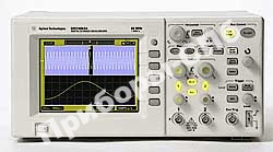 DSO3062A - осциллограф цифровой