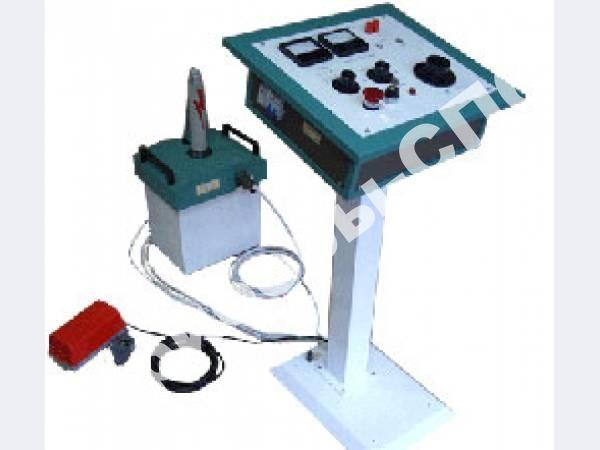СВС-100Ц - cтенд высоковольнтый стационарный