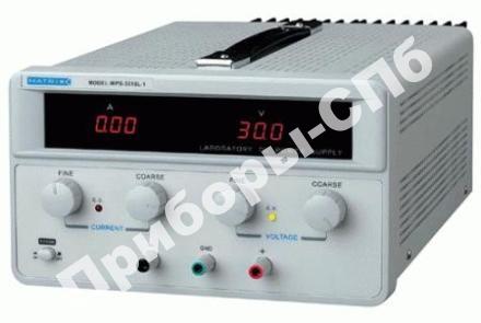 MPS-6005L-1 - источник питания