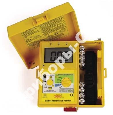 1820 ER - измеритель сопротивления заземления