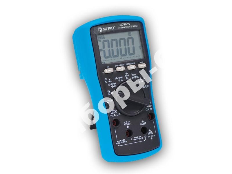 MD 9035 - Цифровой мультиметр