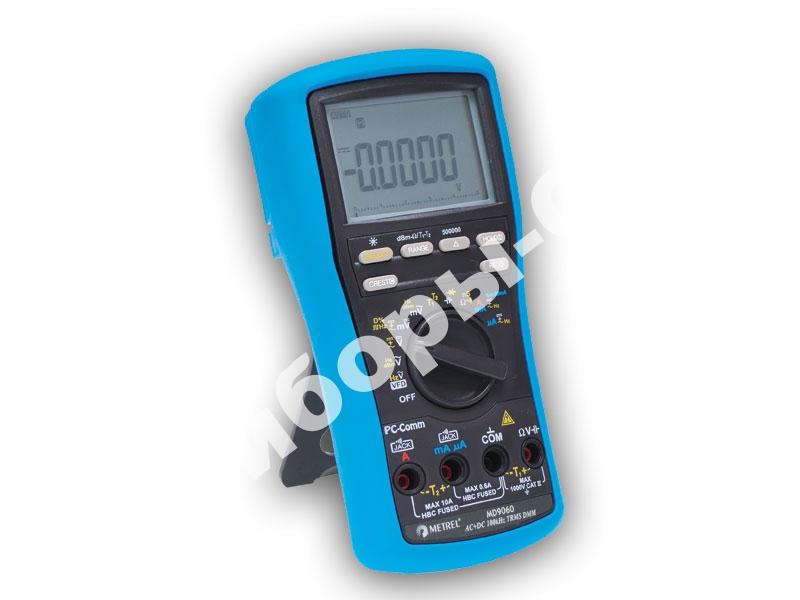 MD 9060 - цифровой мультиметр