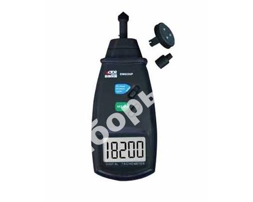 DM6235P Контактный тахометр