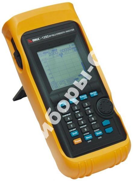 АКС-1292 - анализатор электромагнитного поля