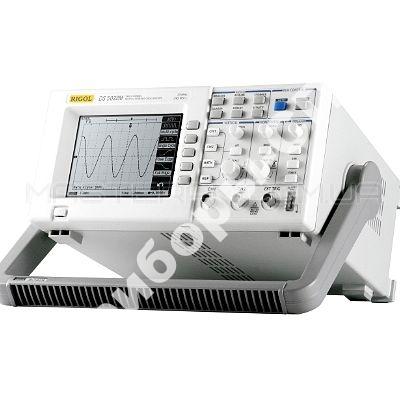 DS5202MA - цифровой осциллограф