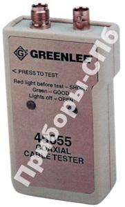 GT-45055 - тестер коаксиального кабеля
