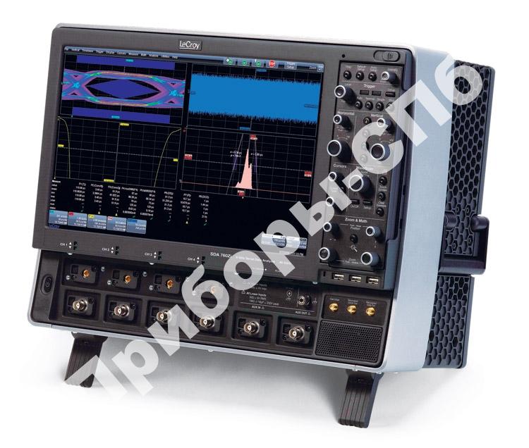 SDA 735Zi - цифровой осциллограф