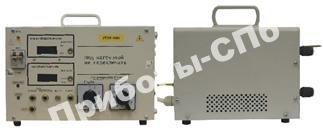 УПТР-1МЦ - устройство для проверки токовых расцепителей автоматических выключателей (до 5 кА)
