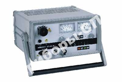 BT 500-IS-1 - прибор для преобразования высокоомных неисправностей кабеля (до 2 кВ)