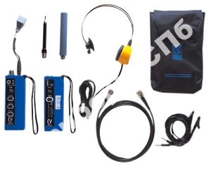 CTS 132J - комплект для трассировки кабеля
