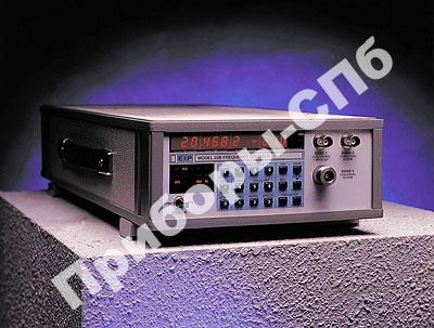25B - частотомер электронно-счётный