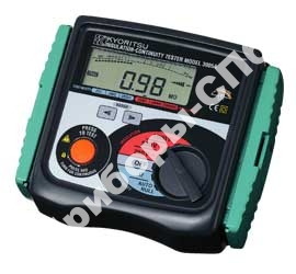 KEW 3005A - мегаомметр цифровой 250/500/1000 В
