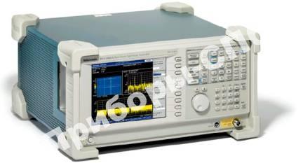RSA3303B - цифровой анализатор спектра реального времени
