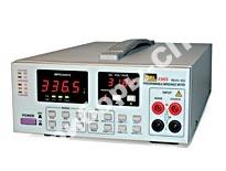 3365 - программируемый измеритель внутреннего сопротивления источников питания