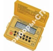 2820 EL - цифровой измеритель параметров УЗО