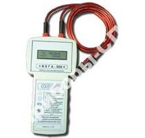 ВЕГА-500 - прибор для измерения параметров выключателей управляемых дифференциальным током (ВДТ)
