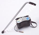 H2-LUX - прибор для поиска места утечки с помощью газ-индикатора (установка анализатор газа)