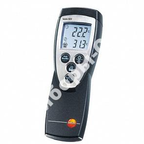 Testo 922 - Термометр