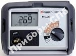 DET4TC - измеритель сопротивления заземления и удельного сопротивления грунта с функцией бесконтактного измерения (клещи)