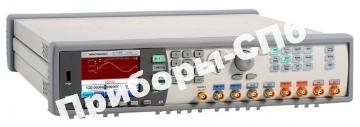 81150А-002 - комбинированный генератор сигналов Agilent Technologies