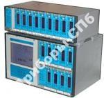 VDR - стационарная система контроля вибропараметров