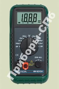 MY6013A - цифровой измеритель емкости