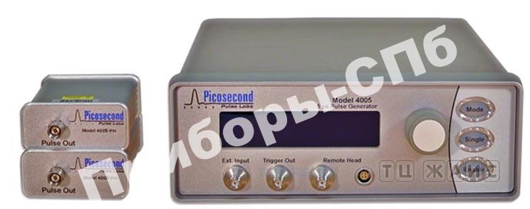 4005 - генератор испытательных импульсов