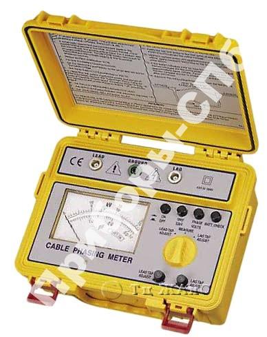 4183 СР - фазовый тестер