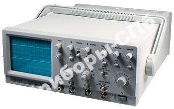 ОСУ-20 - осциллограф