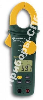 CM-850 - токовые клещи