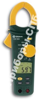 CM-950 - токовые клещи