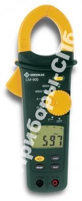 CM-900 - токовые клещи