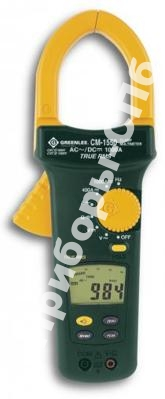 CM-1550 - токовые клещи
