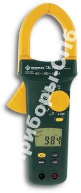 CM-1500 - токовые клещи